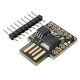 Digispark Kickstarter Common USB Development Board For ATTINY85 Arduino