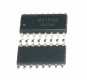 Микросхема MX1508 four channel DC motor driver IC, SOP-16